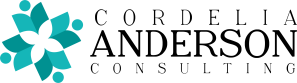 cordelia anderson consulting logo